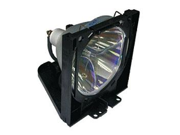 Impex TLPL78 Projector Lamp for Elmo EDP-X70, Toshiba TLP-380, TLP-381, TLP-780, TLP-780E, TLP-780J, etc