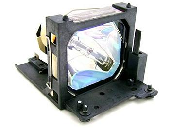 Impex DT00431 Projector Lamp for Hitachi CP-S370, CP-S370W, CP-S380, CP-S380W, CP-S385, CP-S385W, etc
