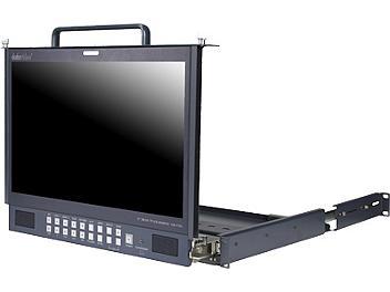 Datavideo TLM-170HM 17-inch 1U LCD Monitor