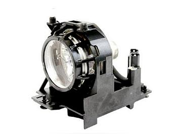 Impex DT00591 Projector Lamp for 3M S10, Boxlight SP-11I, Hitachi CP-HS800, CP-S210W, PJ-LC5, Liesegang Solid S, Viewsonic PJ510
