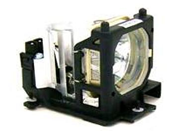 Impex DT00671 Projector Lamp for 3M S55, Boxlight CP-324I, Dukane Image Pro 8063, 8755, Hitachi CP-HS2050, CP-HX1085, etc