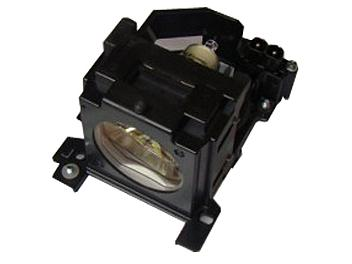 Impex DT00751 Projector Lamp for 3M X62, X62W, Dukane Image Pro 8776, Image Pro 8776 RJ, Hitachi CP-X260, CP-X265, etc