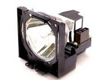 Impex POA-LMP53 Projector Lamp for Boxlight CP-12TA, Eiki LC-XB10, LC-XB10D, Sanyo PLC-SE15, PLC-SL15, PLC-SU2000, PLC-SU40