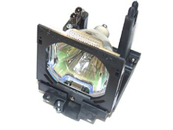 Impex POA-LMP80 Projector Lamp for Sanyo PLC-EF60, PLC-EF60A, PLC-XF60