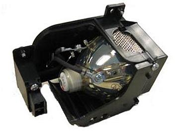 Impex POA-LMP107 Projector Lamp for AV Vision X4200, Eiki LC-XA20, LC-XB21A, Sanyo PLC-XE32, PLC-XW50, etc