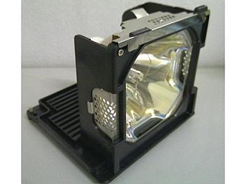 Impex POA-LMP98 Projector Lamp for Christie LW300, LW300, Eiki LC-W3, LC-W3, Sanyo PLV-80, PLV-80, PLV-80L
