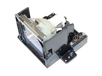Impex 610-314-9127 Projector Lamp for Canon LV-7565, LV-7565E, Christie LX40, LX50, Eiki LC-X60, LC-X70, Sanyo PLC-XP51, PLC-XP51L, etc