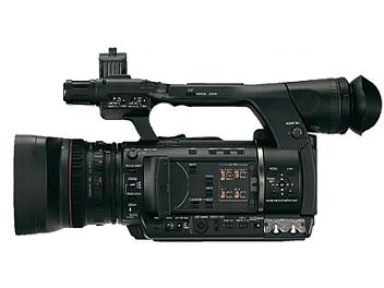 Panasonic AG-HPX250 DVCPRO HD Camcorder