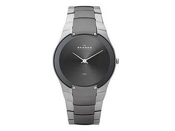 Skagen 861XLSMXM Steel Bracelet Men's Watch