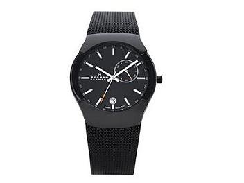 Skagen 983XLBB Steel Men's Watch