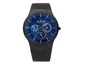 Skagen 809XLTBN Titanium Men's Watch