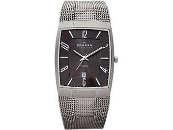 Skagen 851LTTM Titanium Men's Watch