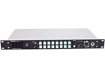 Telikou FM-804/4 8-channel 4-wire Intercom Master Station
