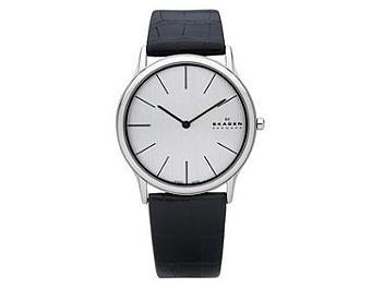 Skagen 858XLSLC Super Slim Men's Watch