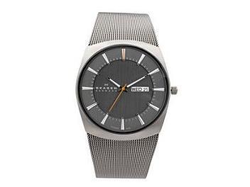 Skagen 696XLTTM Titanium Men's Watch