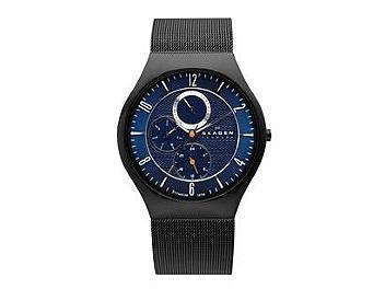 Skagen 806XLTBN Titanium Men's Watch