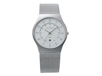 Skagen 233XLSS Steel Men's Watch
