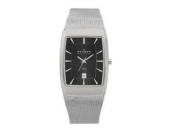 Skagen 690LSSM Steel Men's Watch