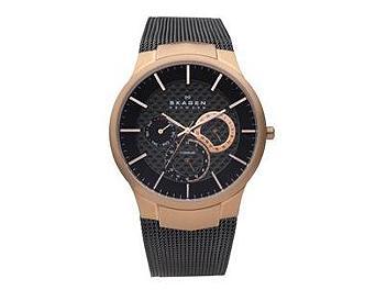 Skagen 809XLTRB Titanium Men's Watch