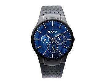 Skagen 809XLTBLN Titanium Men's Watch