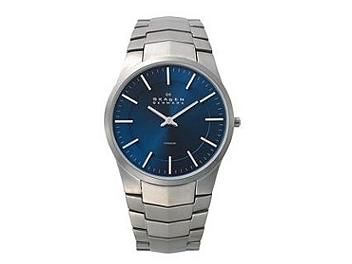 Skagen 694XLTXN Titanium Men's Watch
