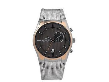 Skagen 853XLSRM Steel Men's Watch