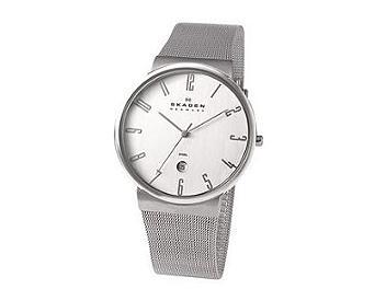 Skagen 355XLSS Steel Men's Watch