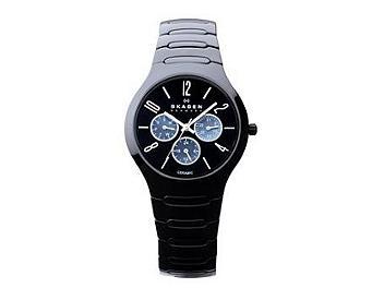 Skagen 817SXBC1 Ceramic Unisex Watch