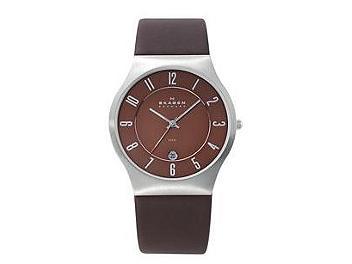 Skagen 233XXLSLD Steel Men's Watch