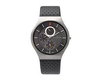 Skagen 806XLTLM Titanium Men's Watch