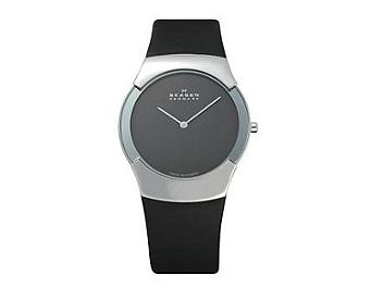 Skagen 582XLSLM Black Label Men's Watch
