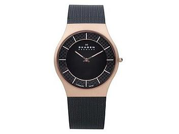 Skagen 803XLTRB Titanium Men's Watch