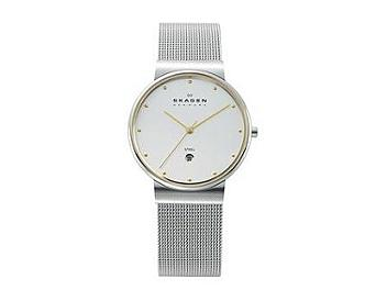 Skagen 355LGSC Steel Men's Watch
