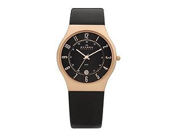 Skagen 233XXLRLB Steel Men's Watch