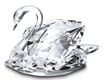 Swarovski 10005 Swan