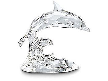 Swarovski 190365 Dolphin