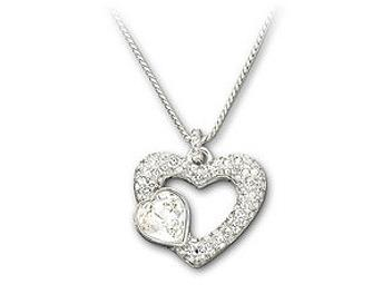 Swarovski 843865 Emotion Pendant