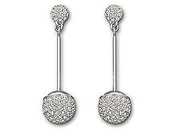Swarovski 909961 Dolce Pierced Earrings