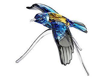 Swarovski 957568 Blue Turquoise Roller