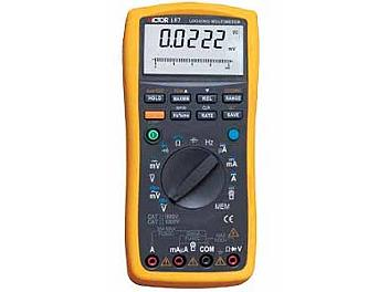 Victor 187 Digital Multimeter