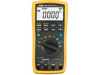 Victor 79 Process Multimeter