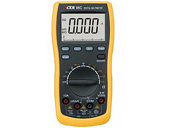 Victor 86C 3 3/4 Digital Multimeter