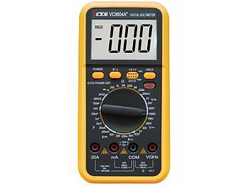 Victor VC9804A+ Digital Multimeter