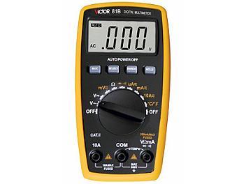 Victor 81B Digital Multimeter