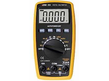 Victor 81D Digital Multimeter