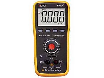 Victor 6013C Capacitance Meter