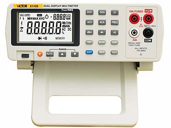 Victor 8145B Bench-Type Digital Multimeter