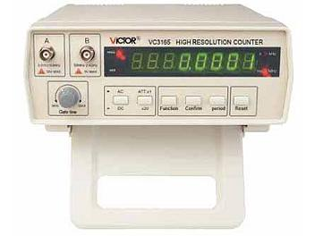 Victor VC3165 Frequency Counter