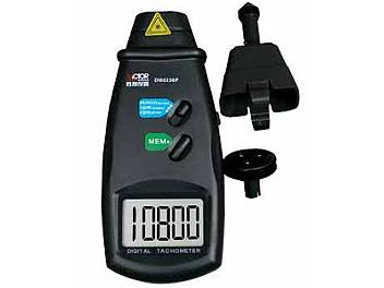 Victor DM6236P Digital Tachometer