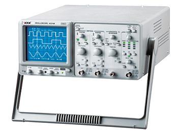 Victor VC2100 Oscilloscope 100MHz